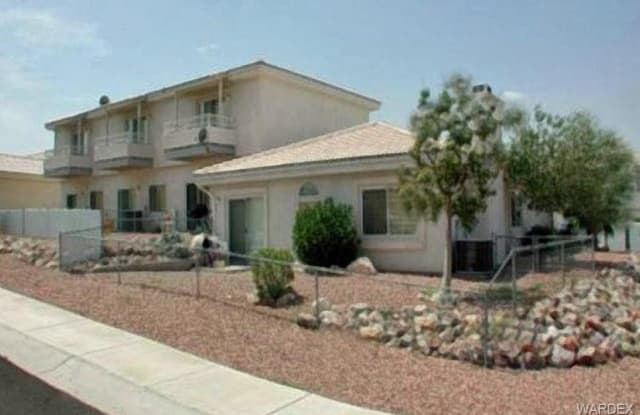 859 Warren Road - 859 Warren Rd, Bullhead City, AZ 86429