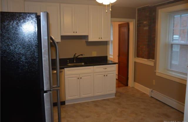 171 Chestnut Street - 171 Chestnut Street, New Haven, CT 06511
