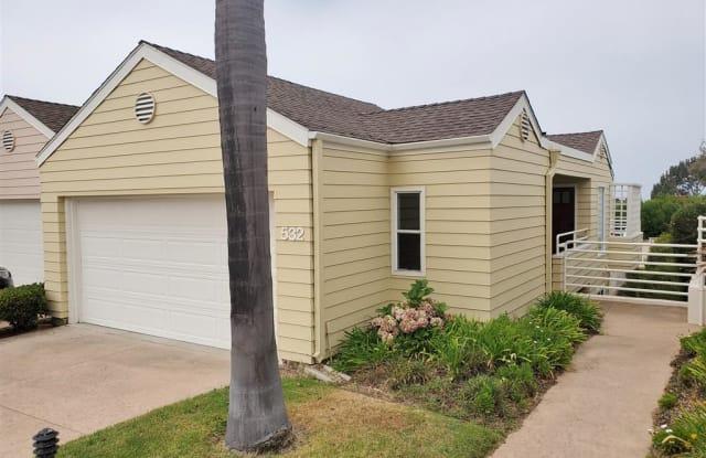 532 Orpheus Ave - 532 Orpheus Avenue, Encinitas, CA 92024