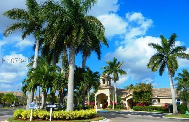 8865 Okeechobee Blvd - 8865 Okeechobee Blvd, West Palm Beach, FL 33411