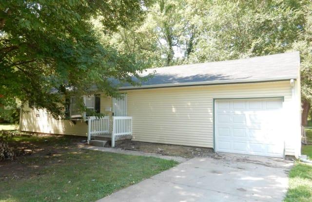 10522 Palmer Ave - 10522 Palmer Avenue, Kansas City, MO 64134