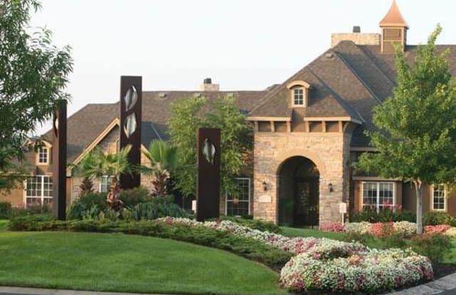 Village at Lionsgate - 14631 Broadmoor St, Overland Park, KS 66223