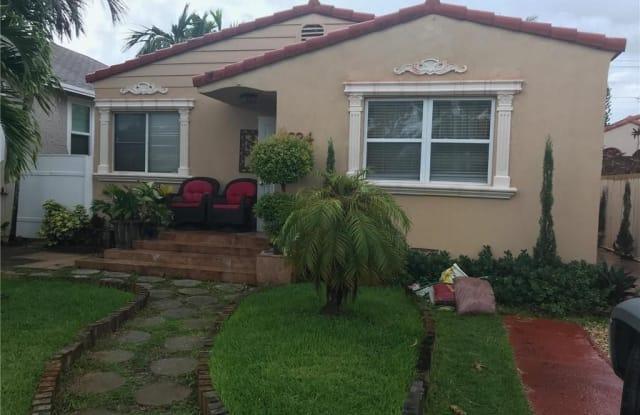 1624 Van Buren St #1 - 1624 Van Buren Street, Hollywood, FL 33020