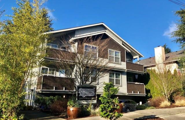 14035 Greenwood Ave N, #302 - 14035 Greenwood Avenue North, Seattle, WA 98133