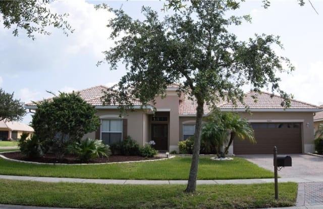 3625 WEATHERFIELD DRIVE - 3625 Weatherfield Drive, Osceola County, FL 34746