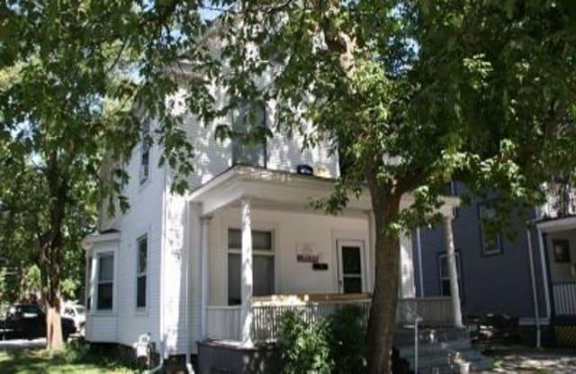 741 Packard - 741 Packard Street, Ann Arbor, MI 48104