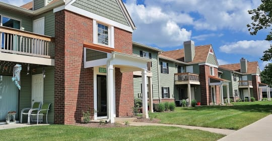 100 Best Apartments Under $600 In Indianapolis, IN