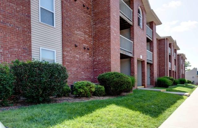 Highland Park - 1625 S Marion Ave, Springfield, MO 65807