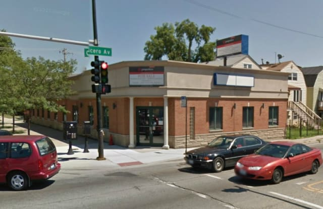 3757 N. Cicero Ave - 3757 North Cicero Avenue, Chicago, IL 60641