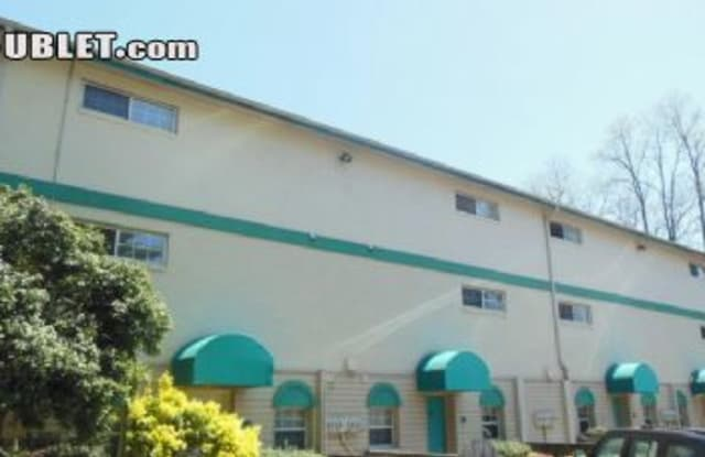521 Bluff Ave Sw - 521 Bluff Avenue Southwest, Roanoke, VA 24016
