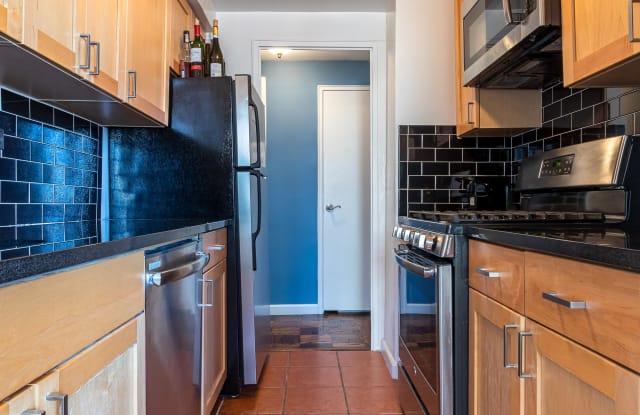 245 E 19th St - 245 East 19th Street, New York, NY 10003