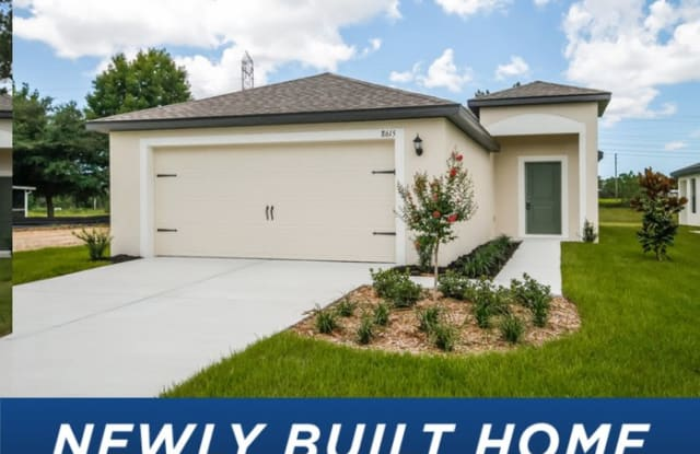 8615 Silverbell Loop - 8615 Silverbell Loop, Brookridge, FL 34613
