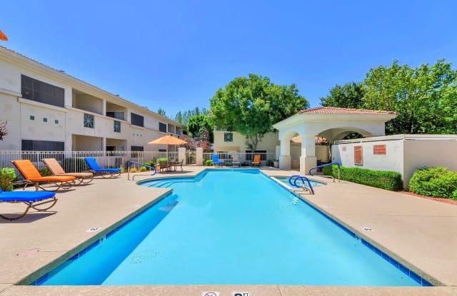 The Townhomes at Biltmore - 3501 E Camelback Rd, Phoenix, AZ 85018