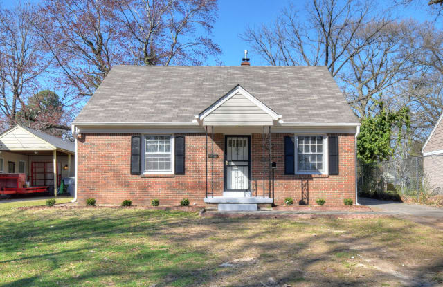 3632 Carrington - 3632 Carrington Road, Memphis, TN 38111