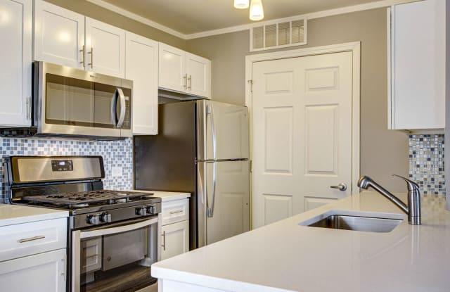 Orchard Village Apartments - 1240 W Indian Trail Rd, Aurora, IL 60506