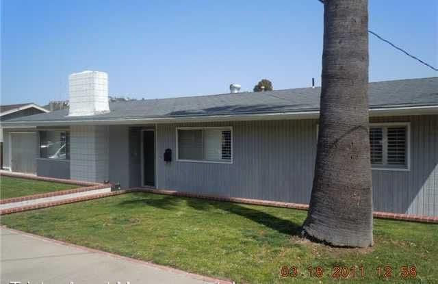 5413 Brockbank Place - 5413 Brockbank Place, San Diego, CA 92115