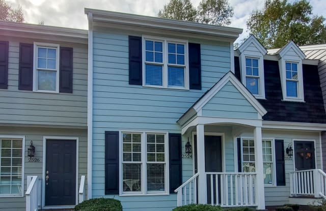 2524 Noble Rd - 2524 Noble Road, Raleigh, NC 27608
