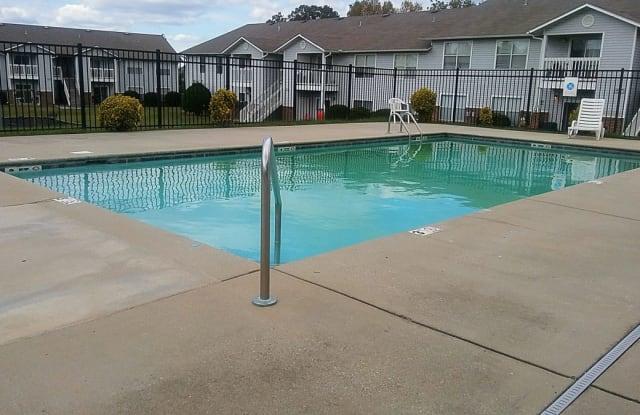 Forest Grove Apartments - 2350 Blackburn Rd SE, Cleveland, TN 37311