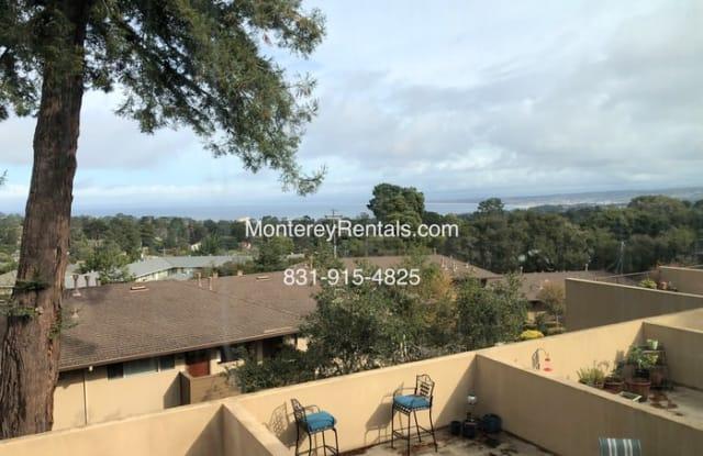 116 Mar Vista Drive - 116 Mar Vista Drive, Monterey, CA 93940