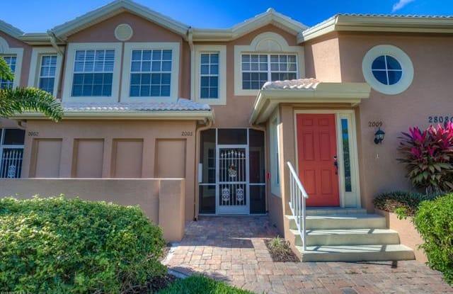 28080 Cavendish CT - 28080 Cavendish Court, Bonita Springs, FL 34135