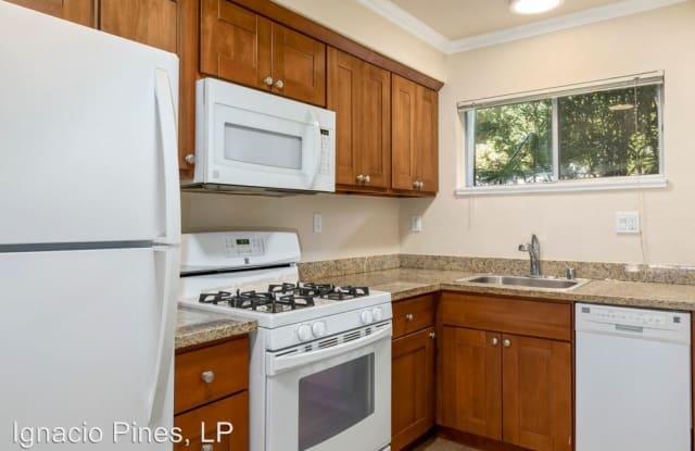 Ignacio Pines Apartments - 195 Los Robles Road, Novato, CA 94949