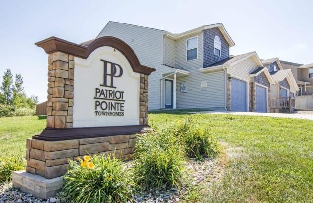 Patriot Pointe - 1901 Victory Ln, Junction City, KS 66441