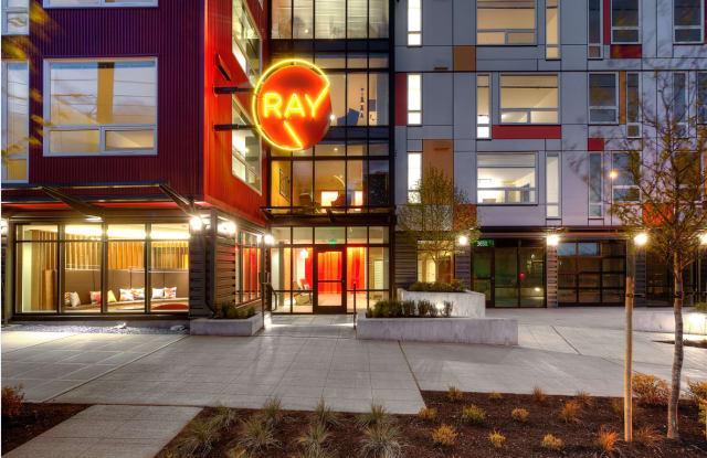 Ray - 3636 Stone Way N, Seattle, WA 98103
