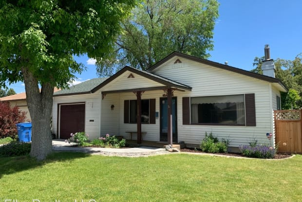 1134 Sewell Drive - 1134 Sewell Drive, Elko, NV 89801
