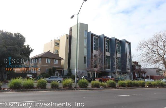 485 W. MacArthur Boulevard, #401 - 485 West Macarthur Boulevard, Oakland, CA 94609