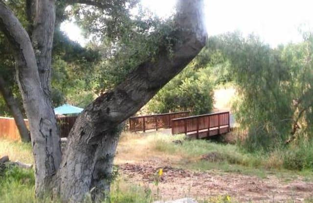 14519 Rios Canyon Rd - 14519 Rios Canyon Road, San Diego County, CA 92021