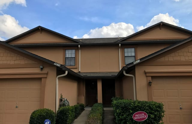 4617 GERBER CT - 4617 Gerber Court, Jacksonville, FL 32210