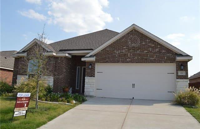 451 Lipizzan Lane - 451 Lipizzan Lane, Celina, TX 75009