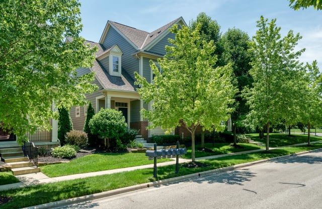 6744 Cooperstone Drive - 6744 Cooperstone Drive, Dublin, OH 43017