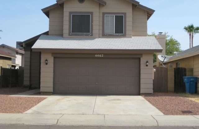 4462 W ORAIBI Drive - 4462 West Oraibi Drive, Phoenix, AZ 85308