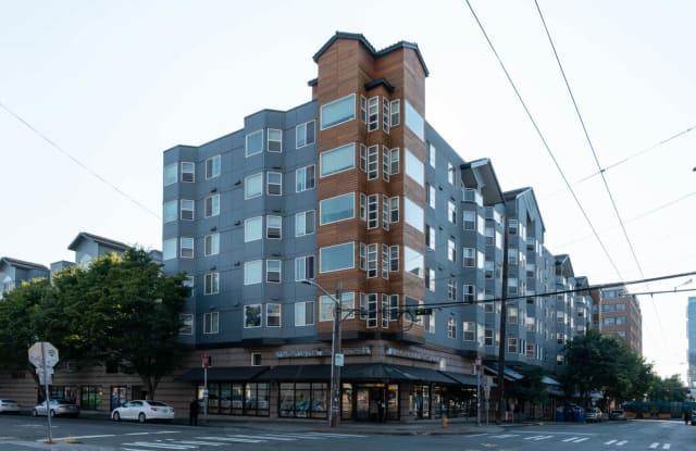 Uwajimaya Village - 521 S Weller St, Seattle, WA 98104