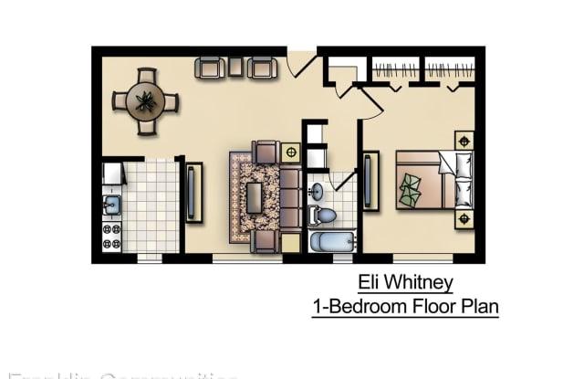 Eli Whitney - 750 Whitney Ave, New Haven, CT 06511