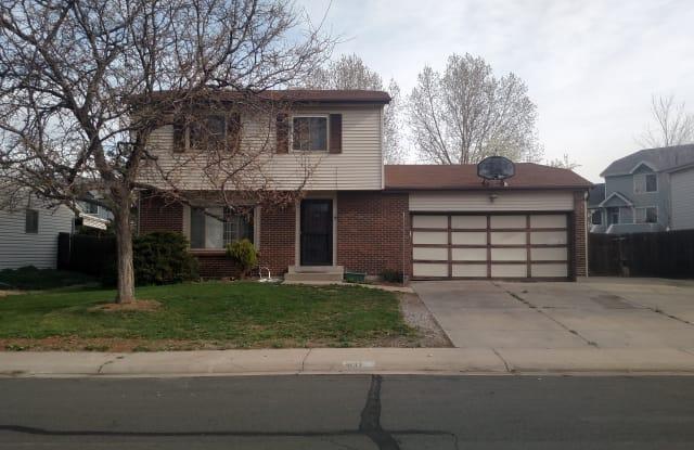 4137 E 118th Ave - 4137 East 118th Avenue, Thornton, CO 80233
