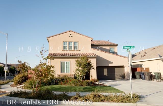 2661 Solomon Lane - 2661 Solomon Lane, Tracy, CA 95377