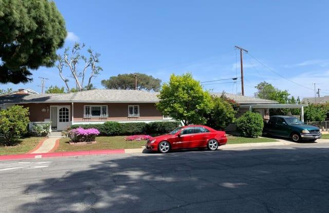 156 Vista De La Cumbre Studio - 156 Vista De La Cumbre, Santa Barbara, CA 93105