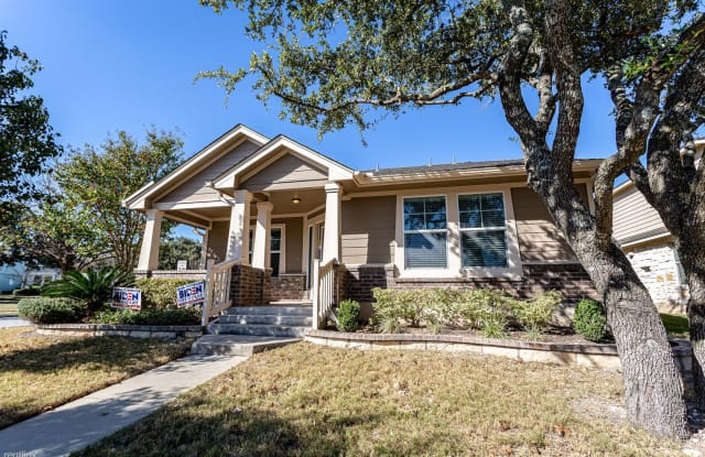 1711 Colorado Bend Dr - 1711 Colorado Bend Drive, Cedar Park, TX 78613