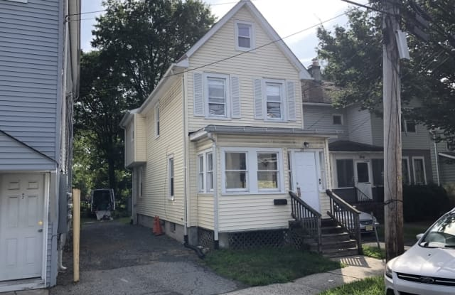28 COOK AVE - 28 Cook Avenue, Madison, NJ 07940