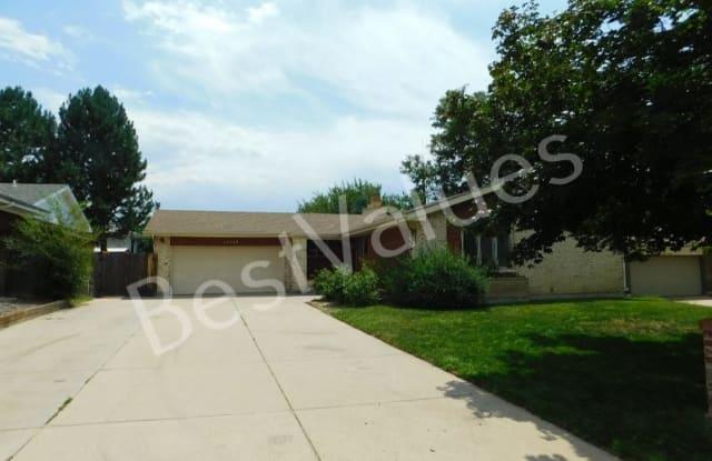 12040 E Arizona Ave - 12040 East Arizona Avenue, Aurora, CO 80012