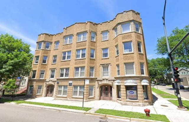 2200 W Foster Ave - 2200 W Foster Ave, Chicago, IL 60625