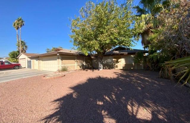4408 CINDERELLA LN - 4408 Cinderella Lane, Las Vegas, NV 89102
