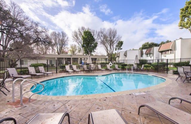 Blossom Hill - 5480 Lean Ave, San Jose, CA 95123