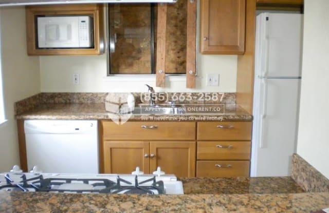 820 Cedar Street Unit #B - 820 Cedar St, Redwood City, CA 94063
