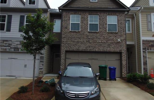 1523 River Oak Lane - 1523 River Oak Ln, DeKalb County, GA 30083