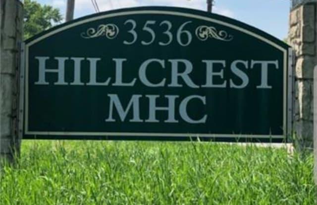3536 West Ridge Road - 3536 West Ridge Road, Gary, IN 46408