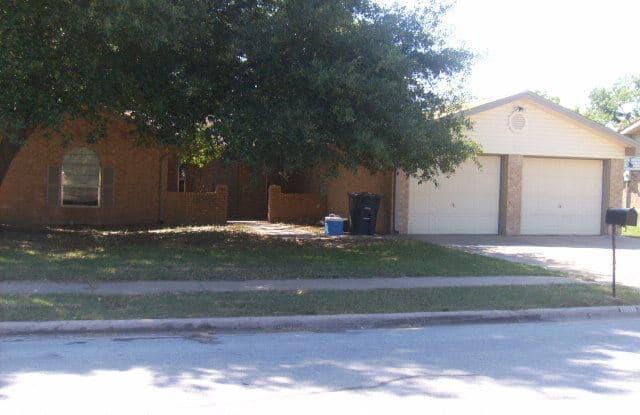 1801 Hooper - 1801 Hooper Street, Killeen, TX 76543