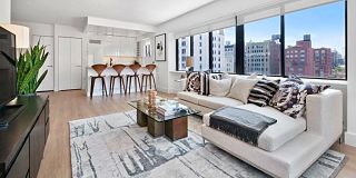 2020 Luxury Apartments For Rent In New York, NY